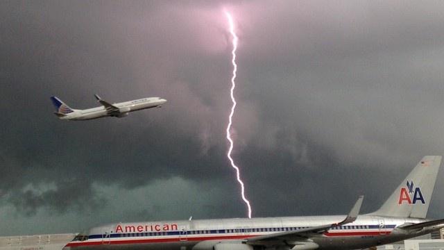 Miami lightning