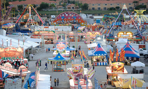 Broward County Fair drops Swap Shop plans